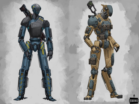 policebots