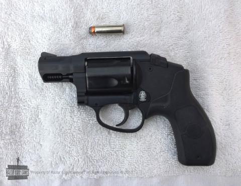38 Revolver